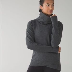 Lululemon | On The Double Pullover